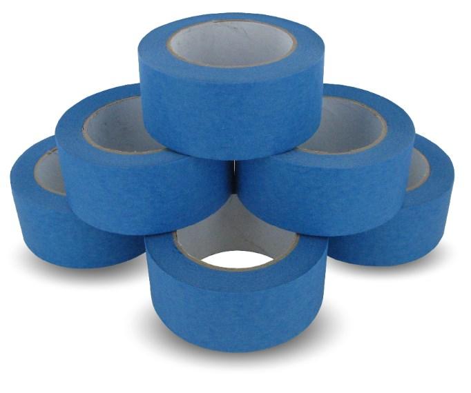 Blue UV Resistant