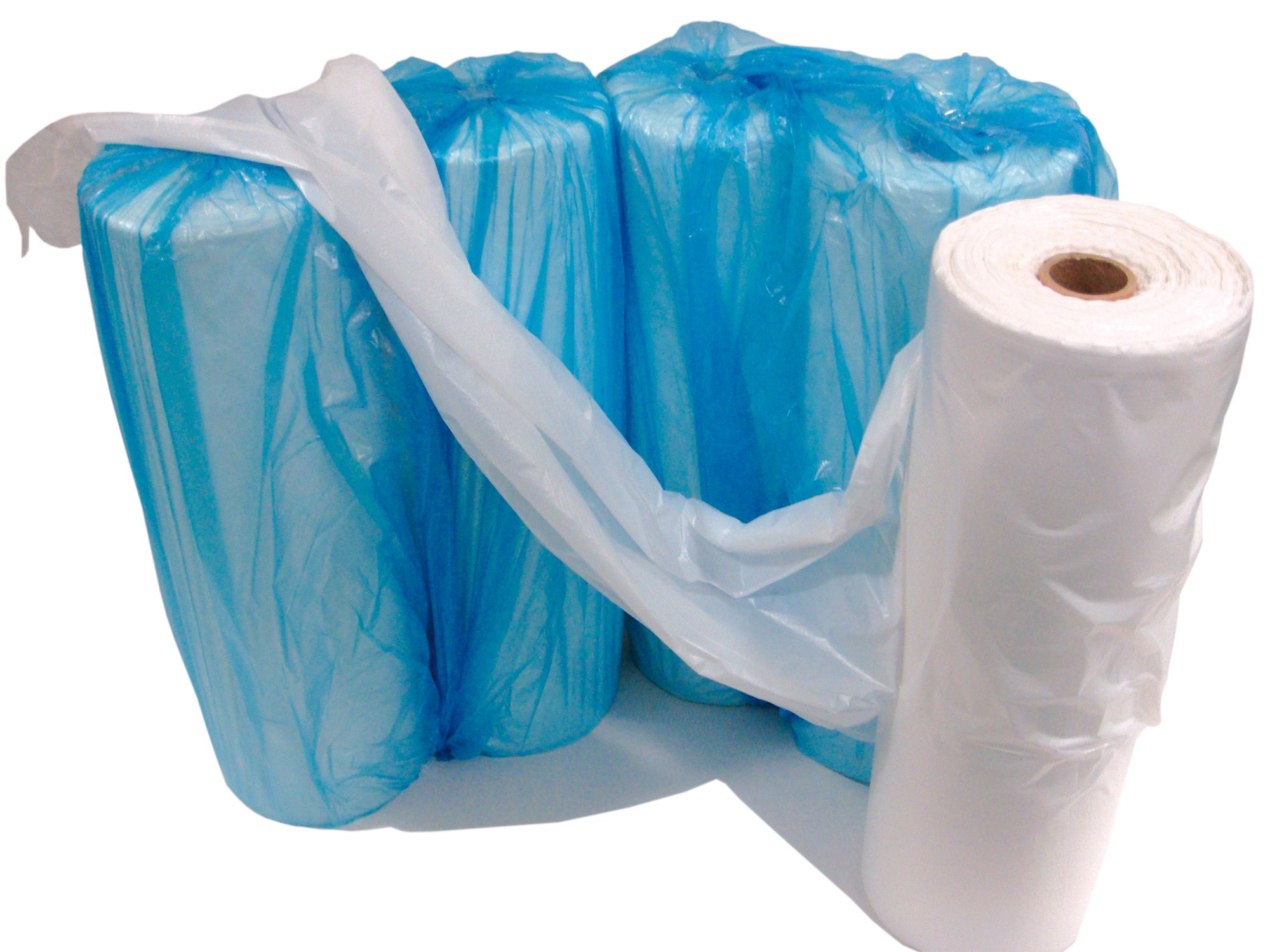 High Density Bags & Sheets