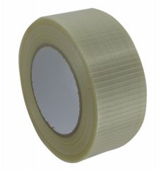 Crossweave Filament Tape 48mm x 50m