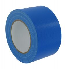 Blue Gaffer Tape 72mm x 50m
