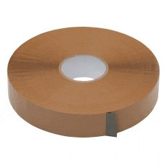 Brown Hot Melt Adhesive Packaging Tape 48mm x 990m
