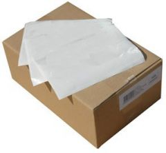 A7 Plain Document Enclosed Wallets 113mm x 101mm
